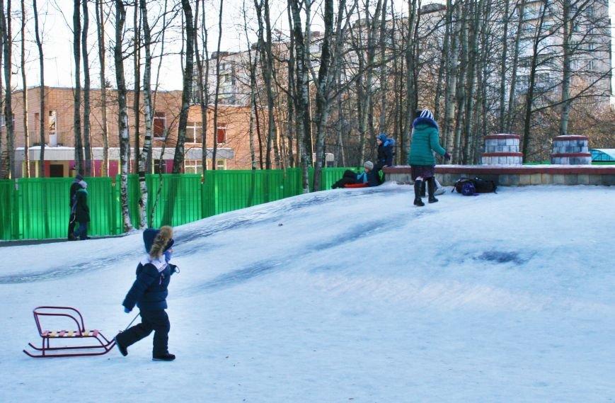 Ликвидация нищеты: где искать помощь бедным жителям Новой Москвы, фото-3