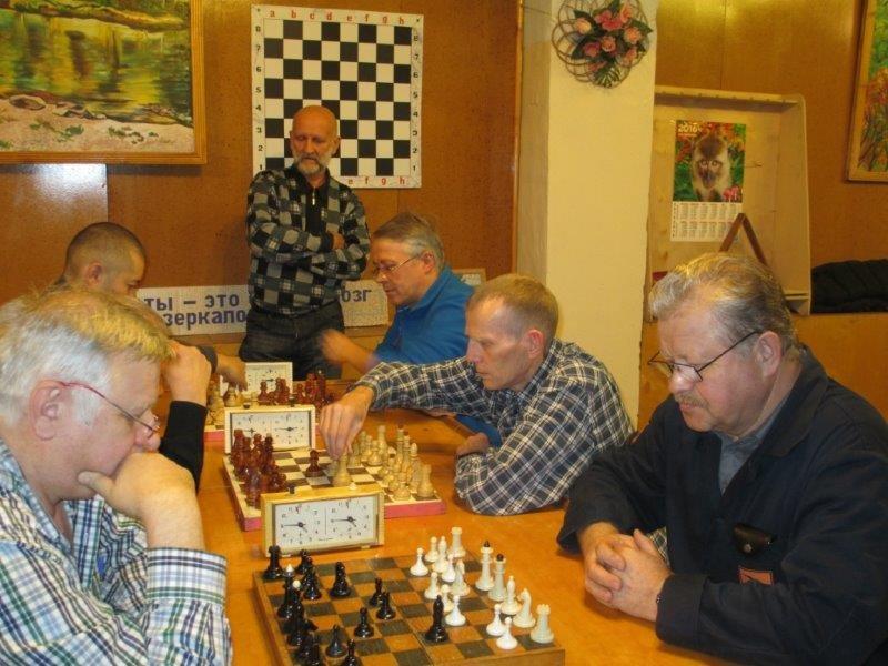 Шах и мат в подарок, фото-3