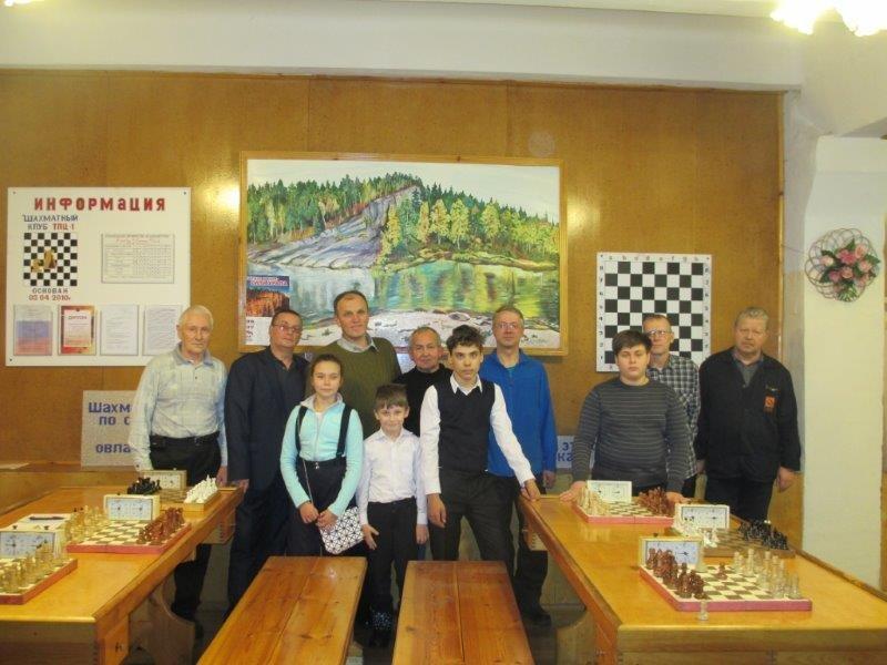 Шах и мат в подарок, фото-2