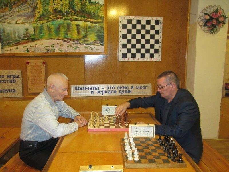 Шах и мат в подарок, фото-1