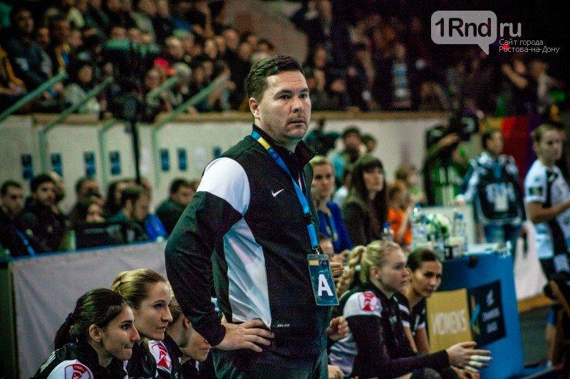 «Ростов-Дон» уведомил главного тренера об отставке — источник, фото-1
