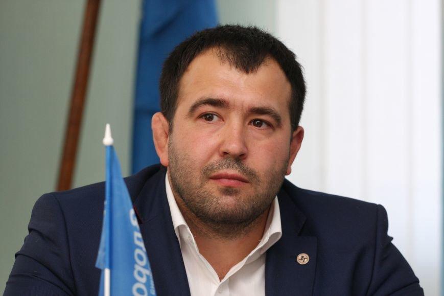 Евгений Ручка