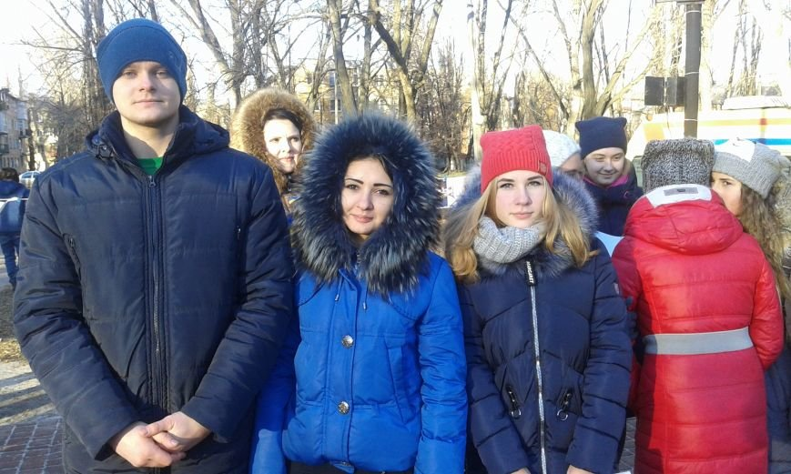 Авдеевка отметила День достоинства и свободы (ФОТО), фото-10