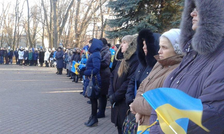 Авдеевка отметила День достоинства и свободы (ФОТО), фото-3