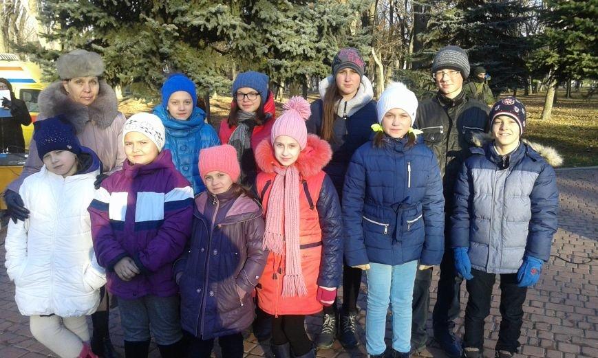 Авдеевка отметила День достоинства и свободы (ФОТО), фото-9