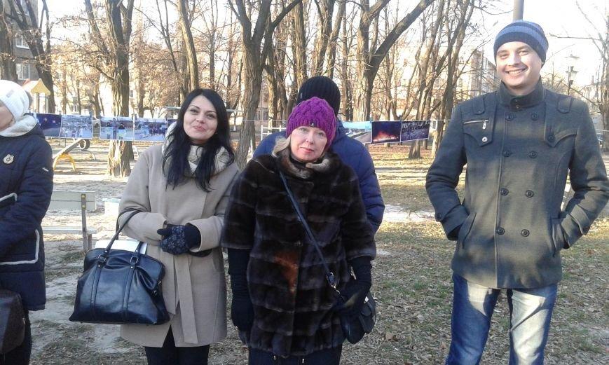 Авдеевка отметила День достоинства и свободы (ФОТО), фото-11