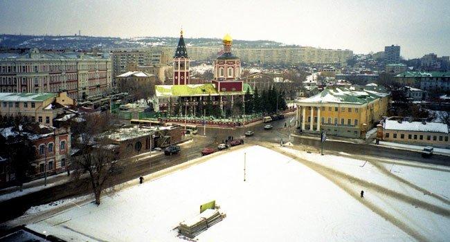 Саратов оказался в пятёрке худших городов по качеству жизни, фото-1