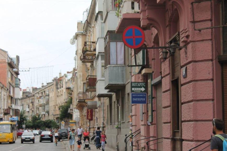 Містяни шоковані жахливими дорожніми знаками в Івано-Франківську (ФОТО), фото-4