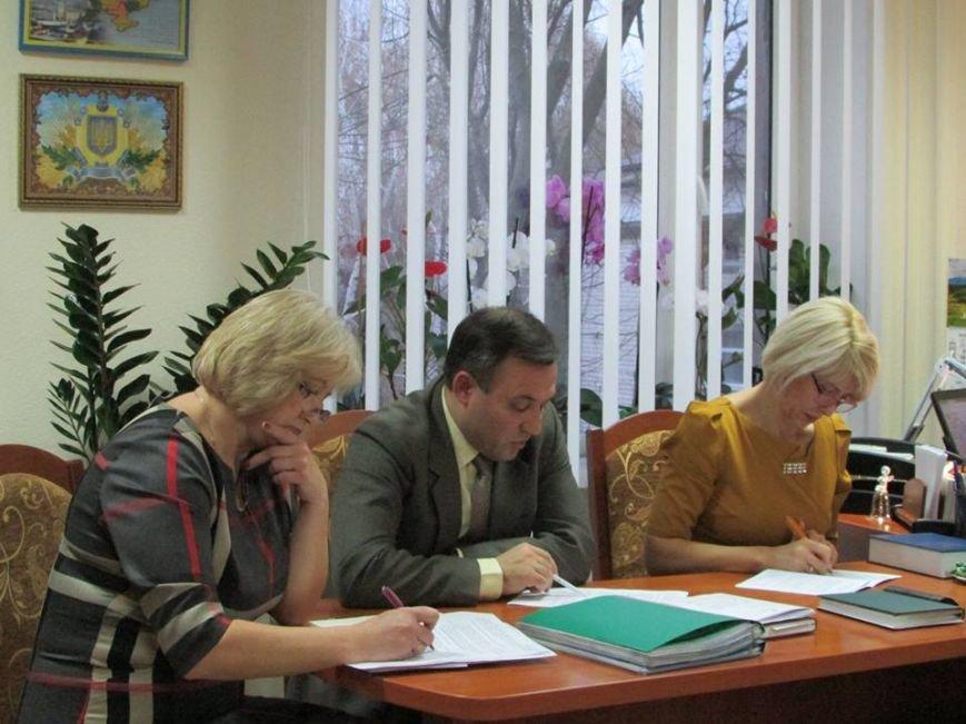 Міський голова продовжує проводити співбесіди із заступниками та начальниками управлінь і відділів міської ради, фото-2
