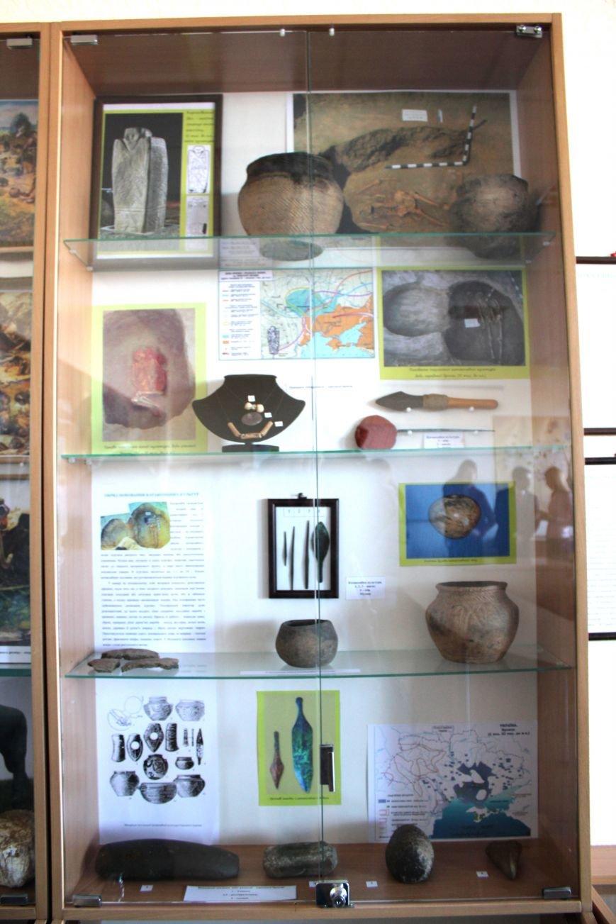В Мариуполе открылся Музей истории и археологии МГУ (ФОТО), фото-5