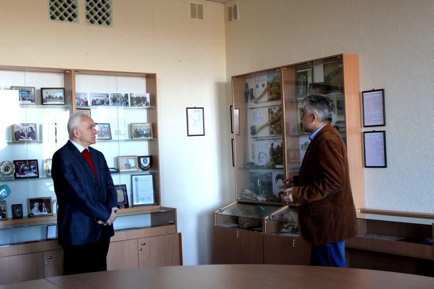 В Мариуполе открылся Музей истории и археологии МГУ (ФОТО), фото-6