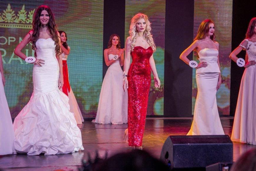 В Николаеве прошел финал всеукраинского конкурса красоты «Miss Top Model Ukraine» (ФОТО), фото-5