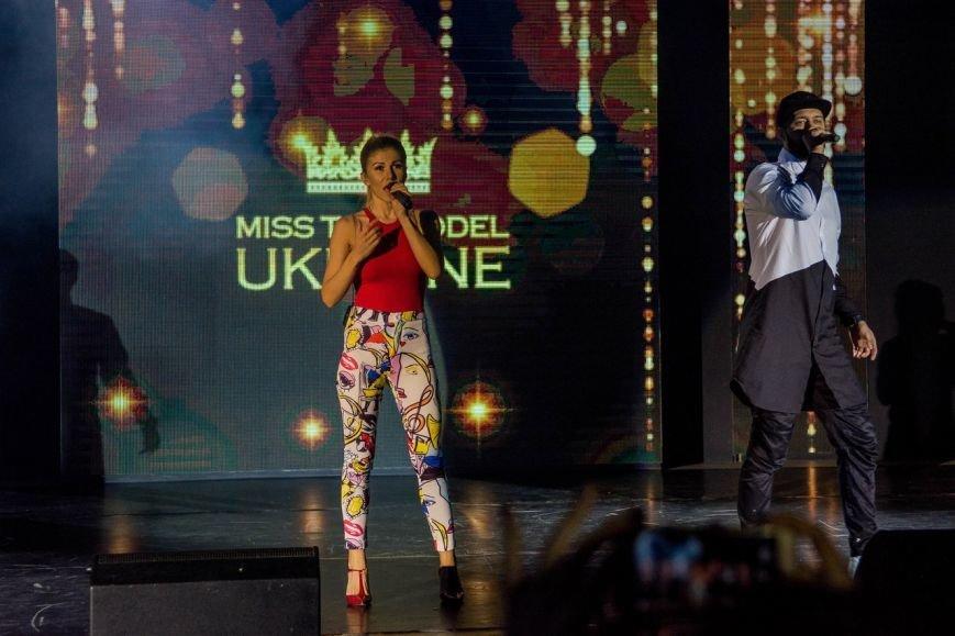 В Николаеве прошел финал всеукраинского конкурса красоты «Miss Top Model Ukraine» (ФОТО), фото-3