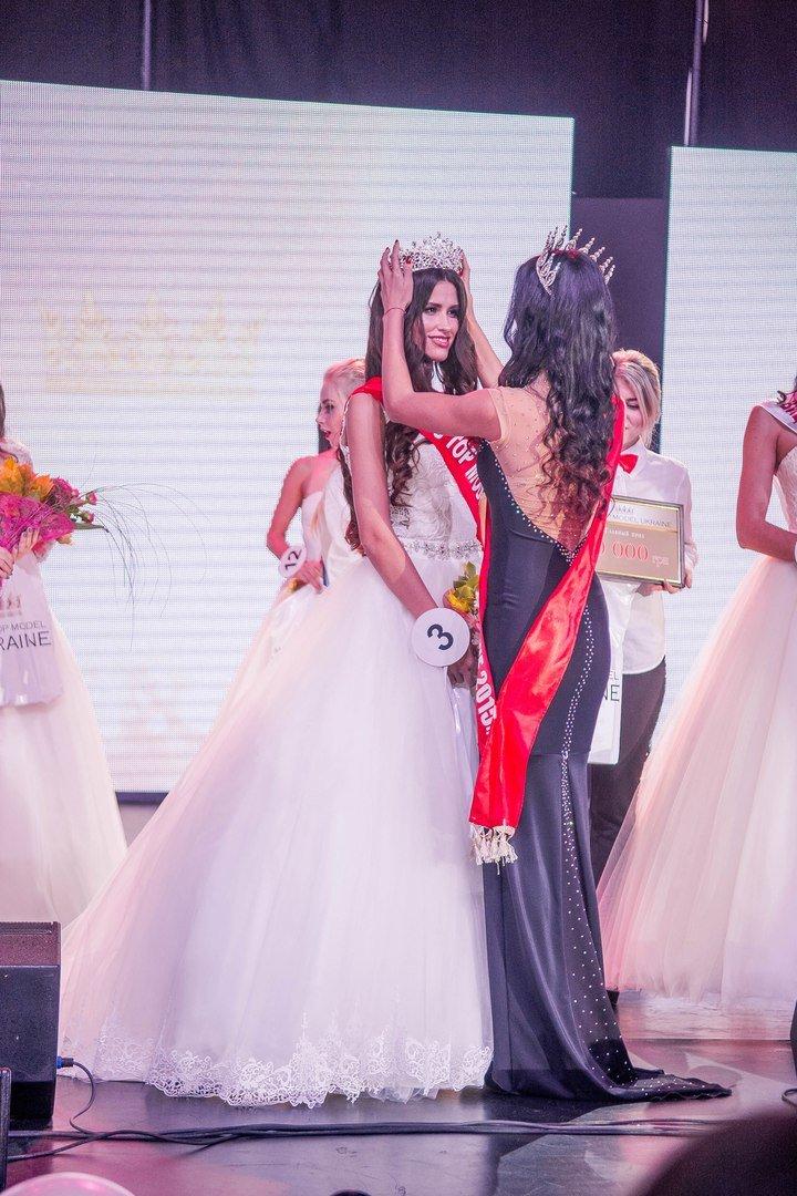 В Николаеве прошел финал всеукраинского конкурса красоты «Miss Top Model Ukraine» (ФОТО), фото-6