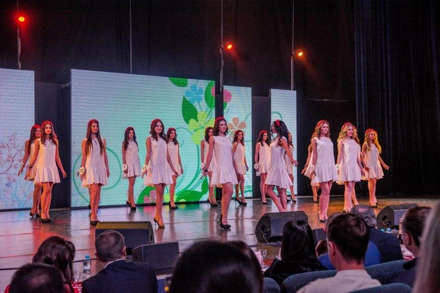 В Николаеве прошел финал всеукраинского конкурса красоты «Miss Top Model Ukraine» (ФОТО), фото-1