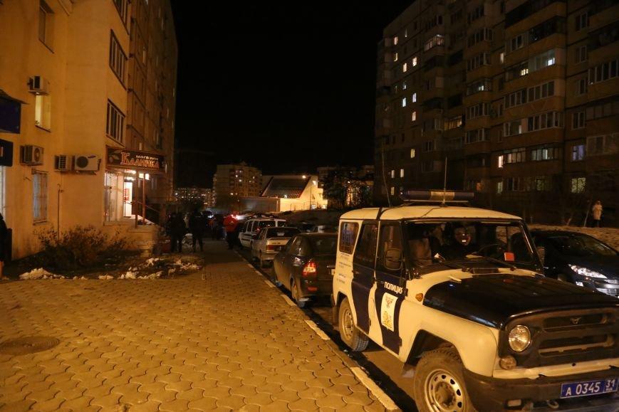 Преступник среди бела дня перерезал горло продавщице вБелгороде