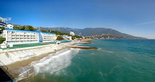 Ялтинская отельер - о классификации пляжей в Крыму, фото-2