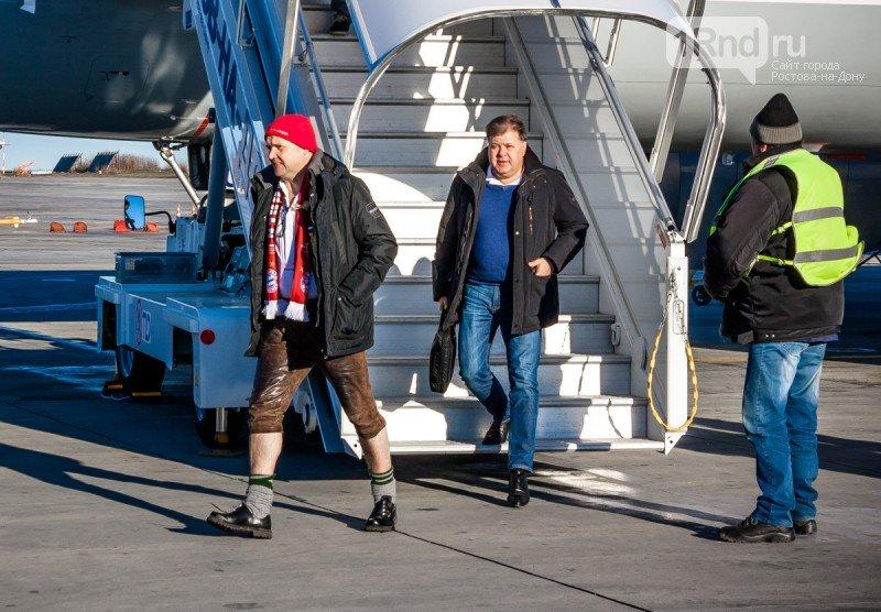 Роберт Левандовски о холоде в Ростове: погода нам не важна, фото-1