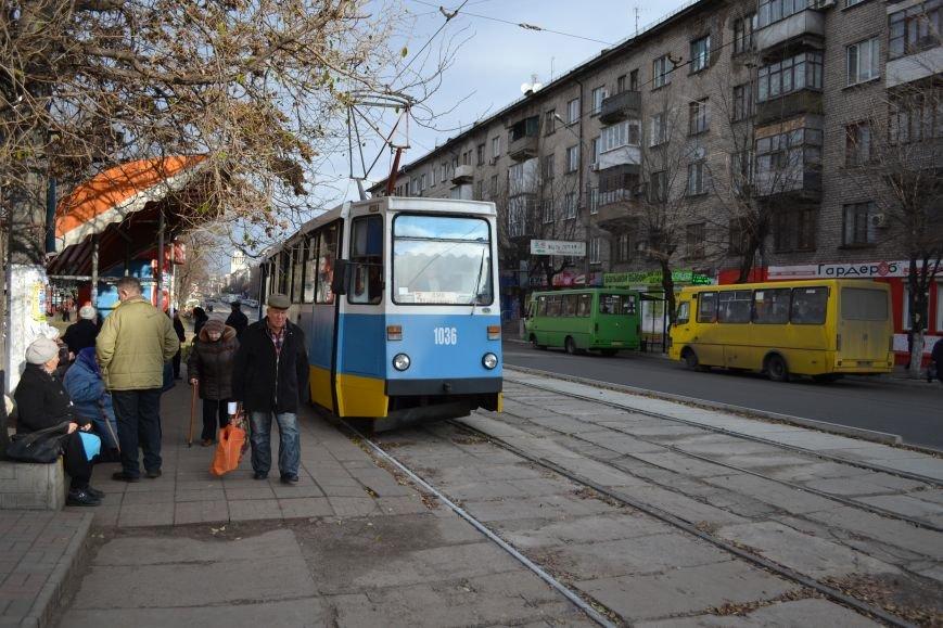 В Каменском подорожал проезд в трамвае, фото-3