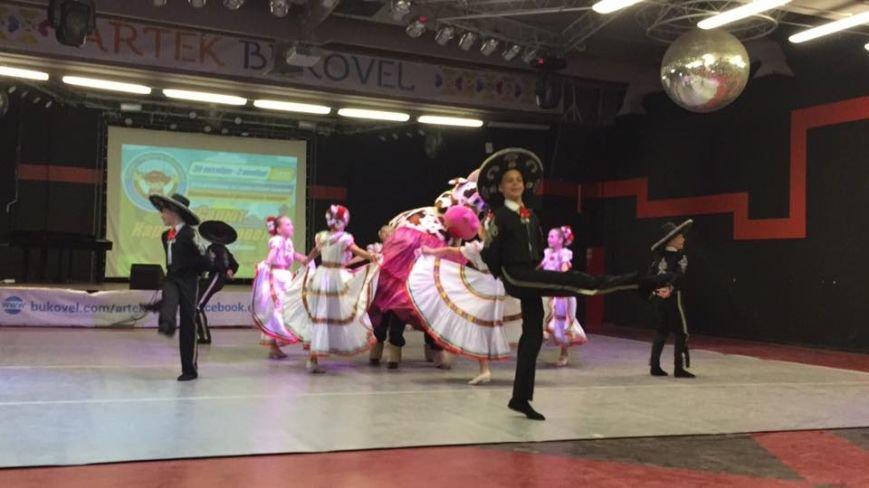 """""""Юнги"""" привезли первое место с Международного творческого фестиваля-конкурса для детей и молодежи (ФОТО), фото-1"""