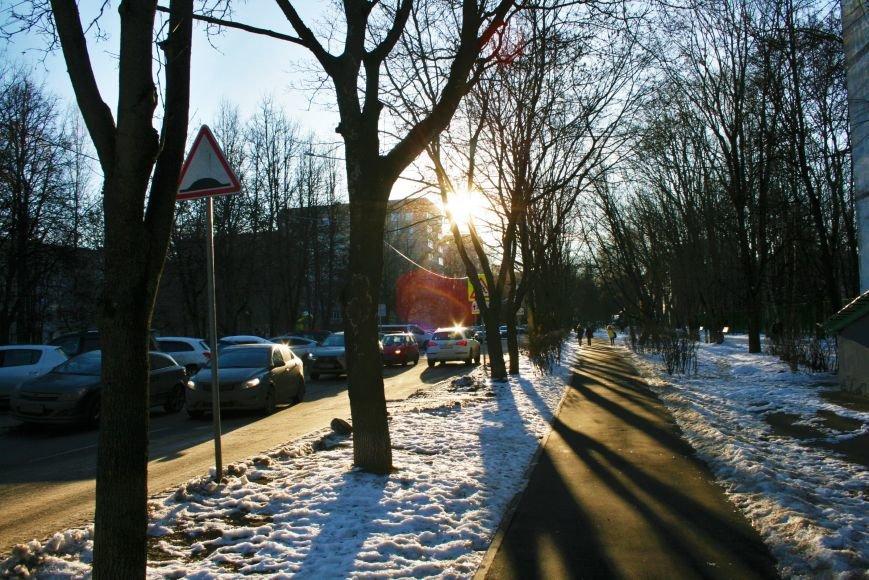 Самые длинные и короткие улицы Троицка и их история, фото-8