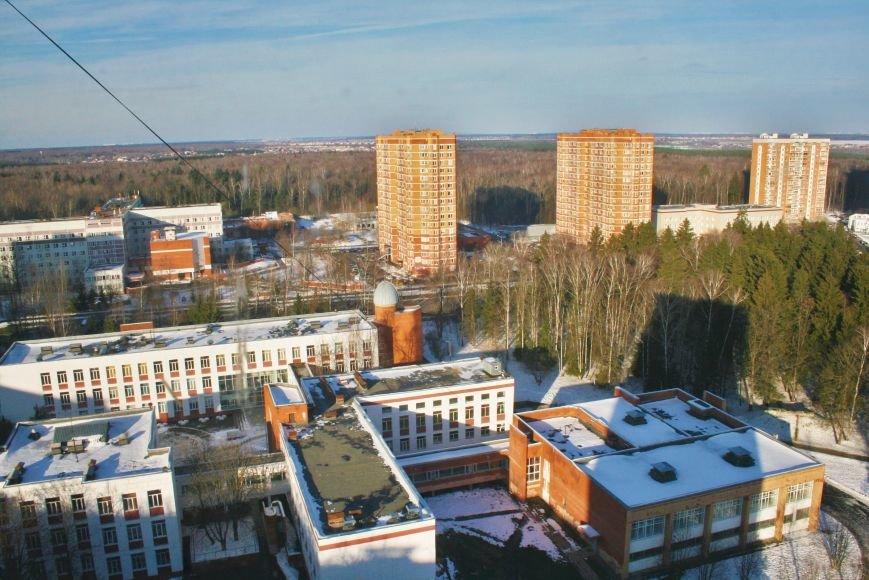 Самые длинные и короткие улицы Троицка и их история, фото-3