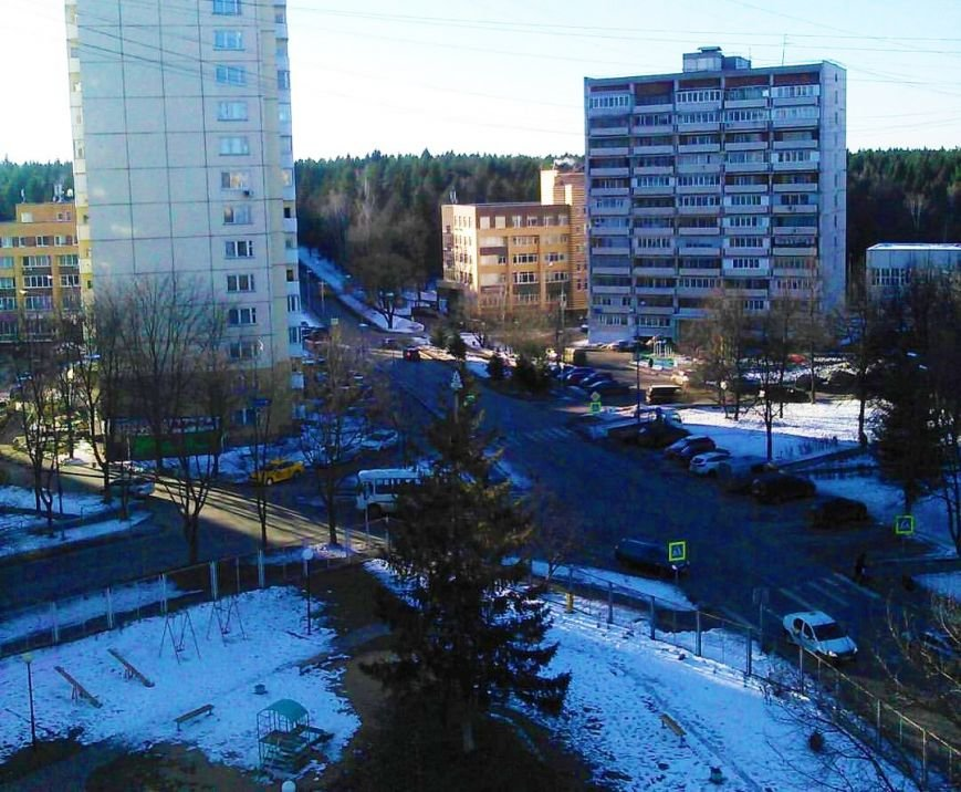 Самые длинные и короткие улицы Троицка и их история, фото-1