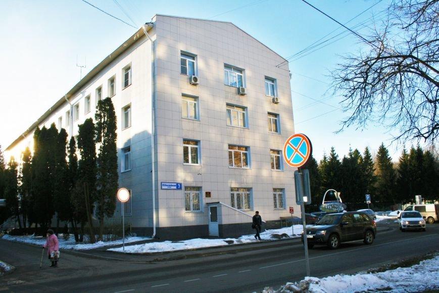 Самые длинные и короткие улицы Троицка и их история, фото-7