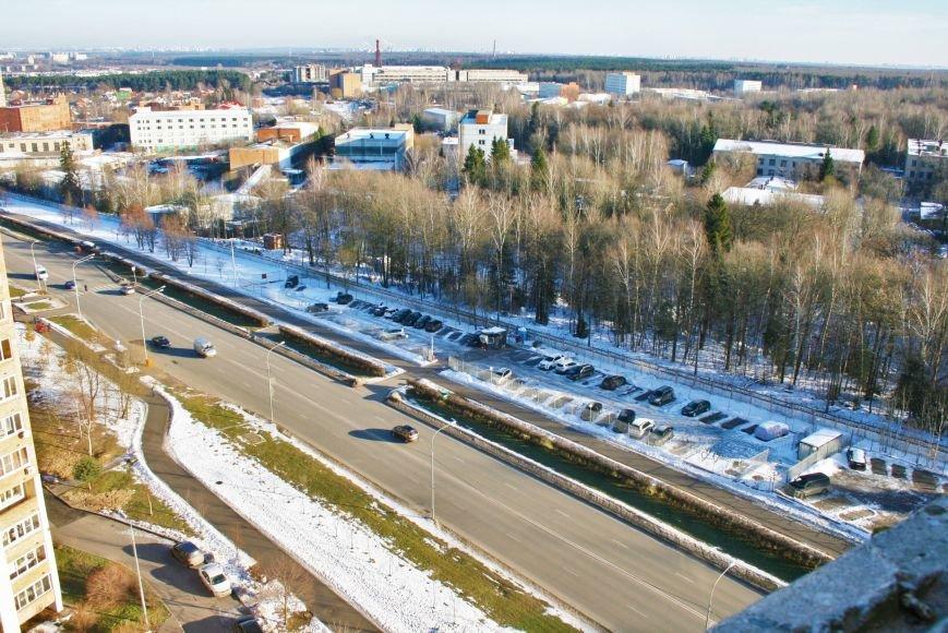 Самые длинные и короткие улицы Троицка и их история, фото-2