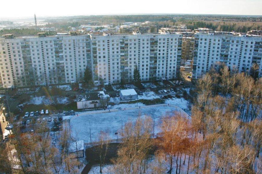 Самые длинные и короткие улицы Троицка и их история, фото-6