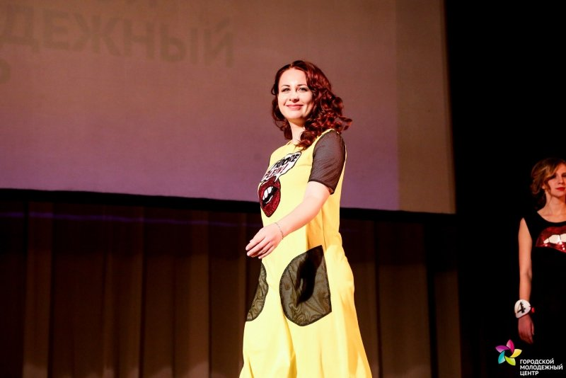 В Саратове выбрали «Молодую маму - 2016», фото-1