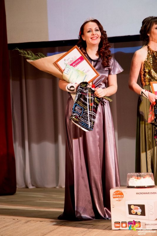 В Саратове выбрали «Молодую маму - 2016», фото-2