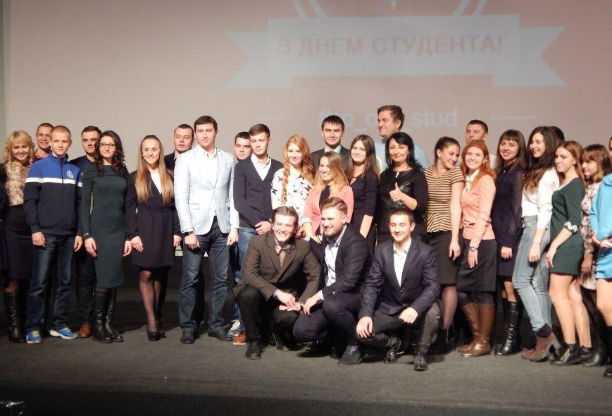Студенты ТГАТУ - лучшие в области, фото-3