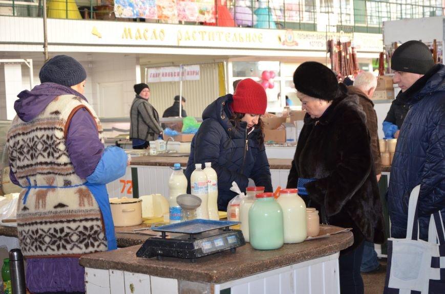 Как живет Центральный рынок Мариуполя (ФОТО+ВИДЕО), фото-2