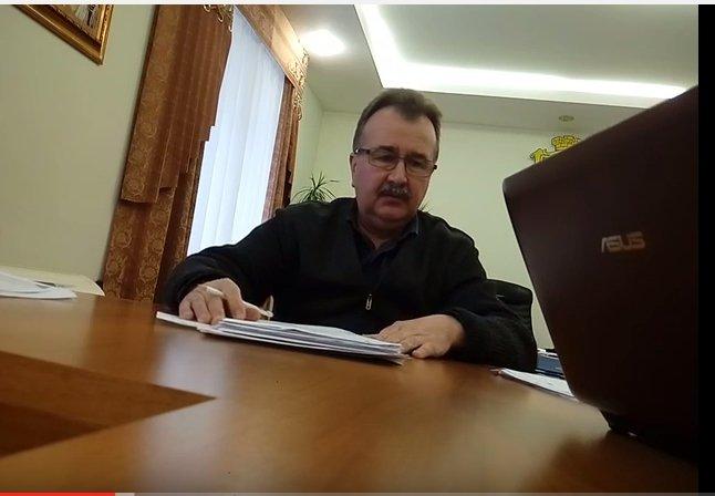 Пішли до Миколаєнко з приводу закупівлі найдорожчих тролейбусів - YouTube - Opera