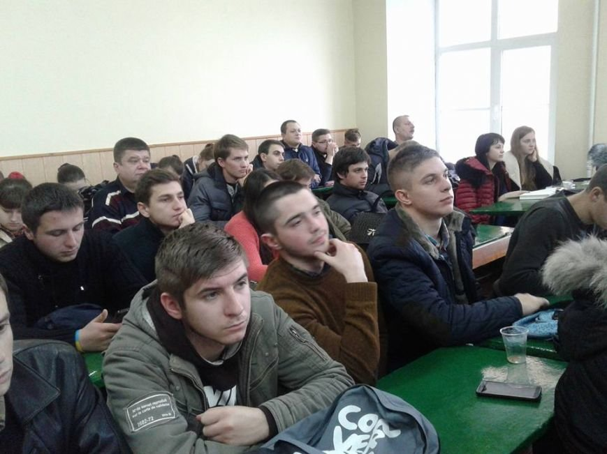 У Кам'янці-Подільському презентували «ЛІКБЕЗ», фото-1