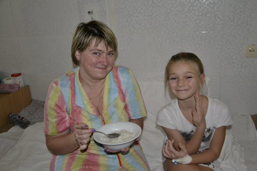 Мер Броварів разом із губернатором Київщини відвідали у лікарні дітей, які отруїлися (ФОТО), фото-3