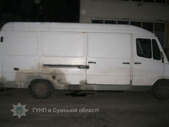 На Сумщине полицейские задержали грузовики с древесиной и спиртом без соответствующих документов (ФОТО), фото-3