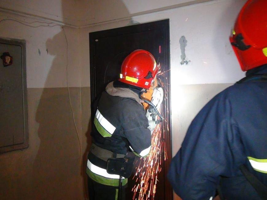 Наслідки вчорашньої пожежі у франківській багатоповерхівці (ФОТО), фото-3