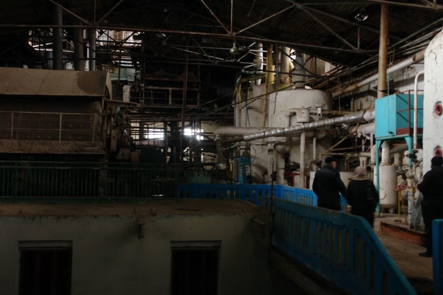 Про «солодкі» розбірки в Городенці. Як знищують потужний цукровий завод в області (ФОТО+ВІДЕО), фото-6