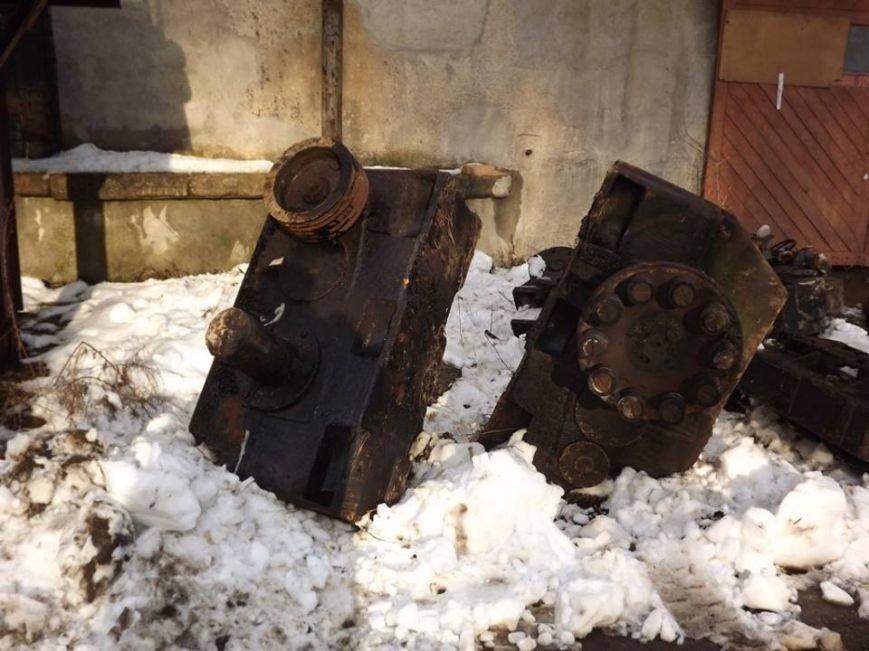 Про «солодкі» розбірки в Городенці. Як знищують потужний цукровий завод в області (ФОТО+ВІДЕО), фото-20