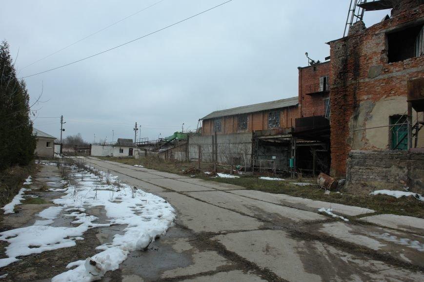 Про «солодкі» розбірки в Городенці. Як знищують потужний цукровий завод в області (ФОТО+ВІДЕО), фото-9