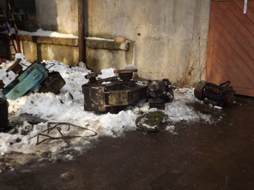 Про «солодкі» розбірки в Городенці. Як знищують потужний цукровий завод в області (ФОТО+ВІДЕО), фото-15