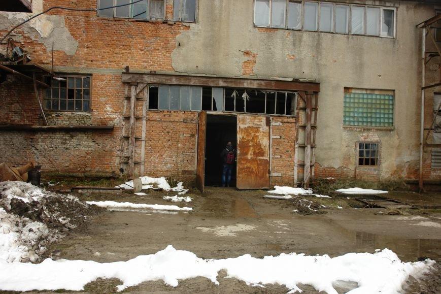 Про «солодкі» розбірки в Городенці. Як знищують потужний цукровий завод в області (ФОТО+ВІДЕО), фото-12