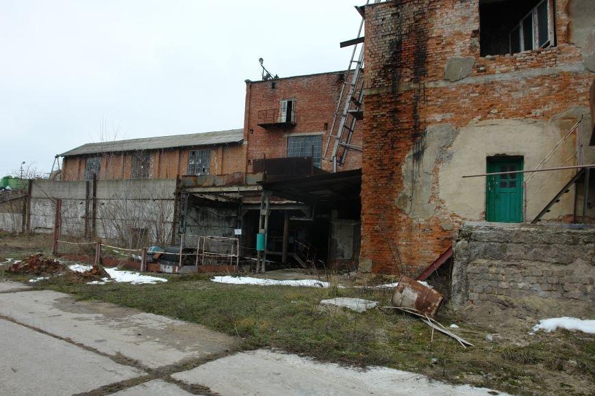 Про «солодкі» розбірки в Городенці. Як знищують потужний цукровий завод в області (ФОТО+ВІДЕО), фото-10