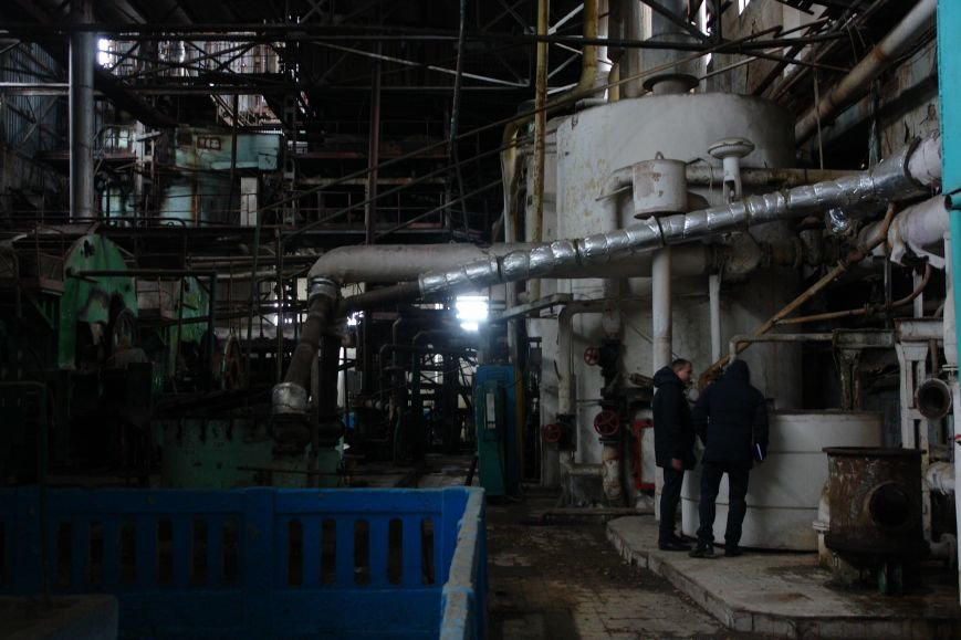 Про «солодкі» розбірки в Городенці. Як знищують потужний цукровий завод в області (ФОТО+ВІДЕО), фото-8