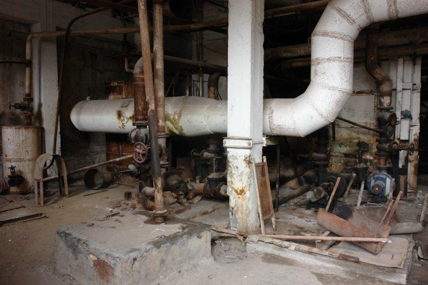 Про «солодкі» розбірки в Городенці. Як знищують потужний цукровий завод в області (ФОТО+ВІДЕО), фото-13
