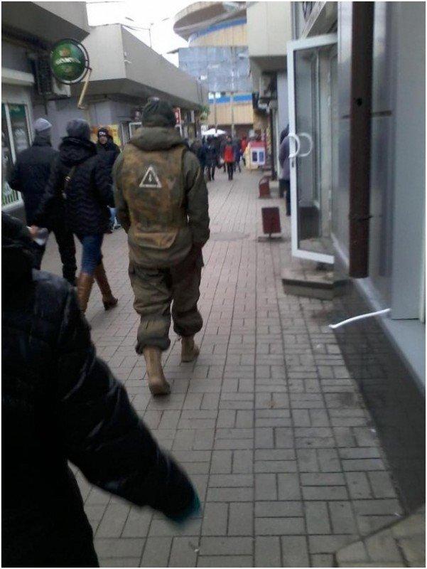 Волонтер: Наводить «порядок» в «ДНР» и «ЛНР» едут много «кадыровцев», фото-2