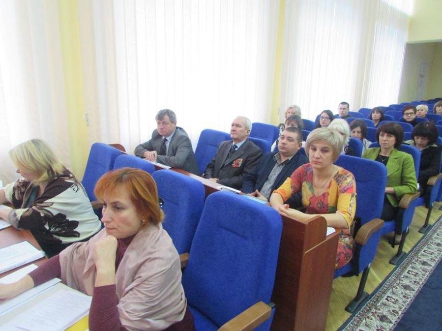 Відбулося двадцять друге засідання виконавчого комітету Новоград-Волинської міської ради, фото-1