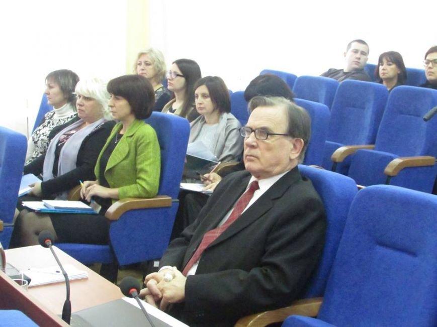 Відбулося двадцять друге засідання виконавчого комітету Новоград-Волинської міської ради, фото-2